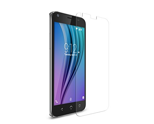 Nuu Mobile X4-GLS X4 Screen Protector