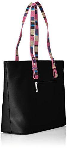 Shopper Donna Bulaggi Ada Di Colore schwarz Borse 0wqSHqWpx6