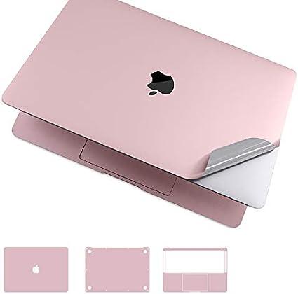 3M Skin Sticker Soft Cover Case Body Palm Rest Protector fr MacBook Air 13 A1466