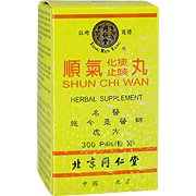 Shun Chi Wan - pills,(Solstice) 300
