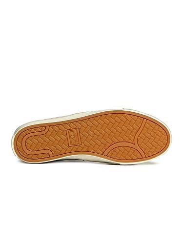 Distress Grigio bianco Codice Leather Vulc Pro Scarpe 160981c Converse qw08TIx