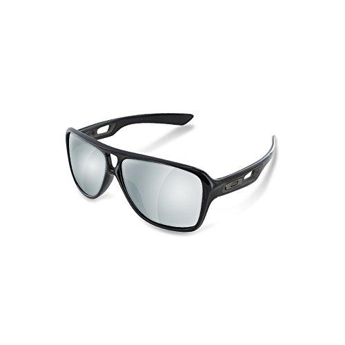 Oakley Polarizadas Lentes Sunglasses de Recambio Iridium Dispatch Restorer para Black titanium 2 ZBqq6w8xT