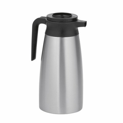 Bunn 39430.0100 Thermal Pitcher, 64 Ounces - Case of 6