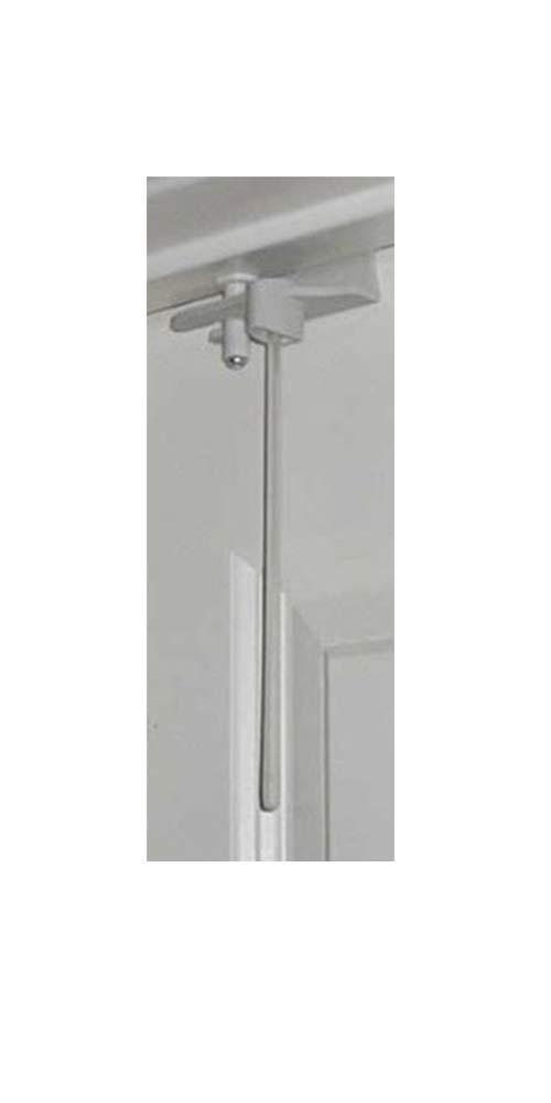 Child Proof Deluxe Door Top Lock Safe Beginnings 26001 B2006