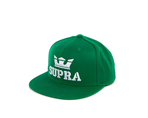 Supra Mens Above Snapback Hat