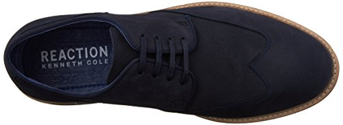 Kenneth Cole Mens Quick Rem-inder, Zwart, 8.5m