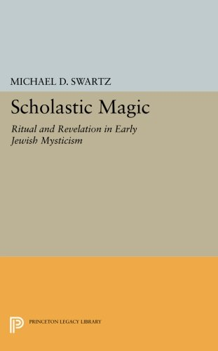 Scholastic Magic