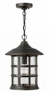 Hinkley Bronze Outdoor Lighting - 5