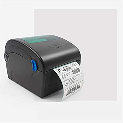 Xiaoais shop Impresora térmica, Impresora de Etiquetas ...