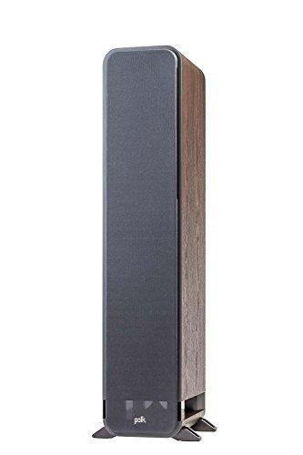 Polk Audio Signature Series S55 American Hi-Fi Home Theater Medium Tower Speaker (Classic Brown Walnut) [並行輸入品] B073VD951S