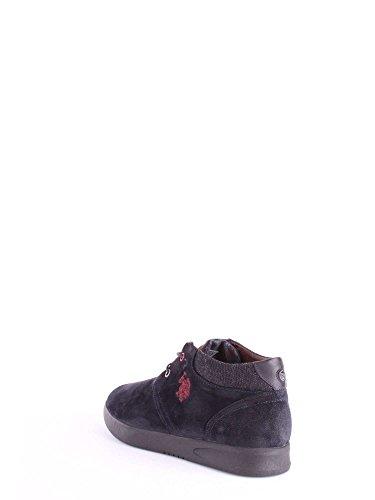 U.S.POLO ASSN. US Polo DYRON4106W7/S1 Zapatos de Cordones Hombre 42