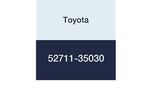 Genuine Toyota 52711-35030 Bumper Molding
