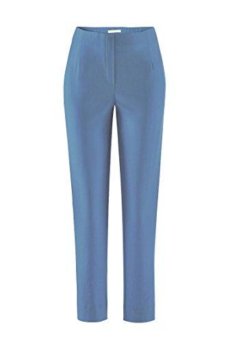 Azzurro Pantaloni Donna Basic SteHmann Attillata PvBWpxp