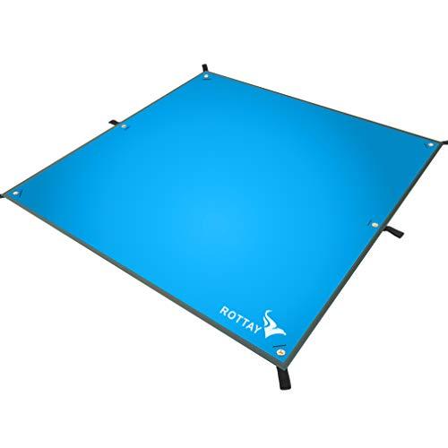 🥇 Rottay Waterproof Camping Tarp