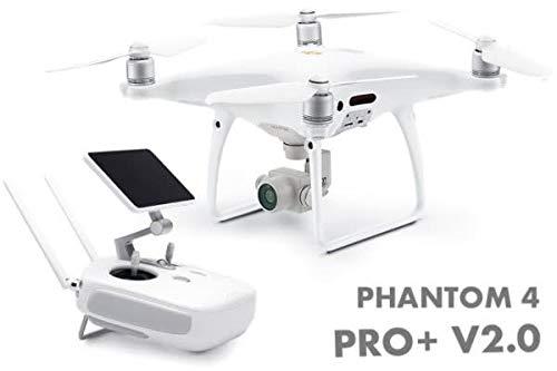 DJI Phantom 4 Pro+ Version 2.0 (CP.PT.00000234.01)