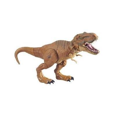 Jurassic World Stomp And Strike Tyrannosaurus Rex
