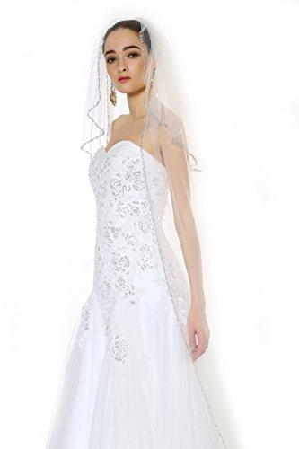 Passat Embellished Diamonds Cathedral Wedding product image