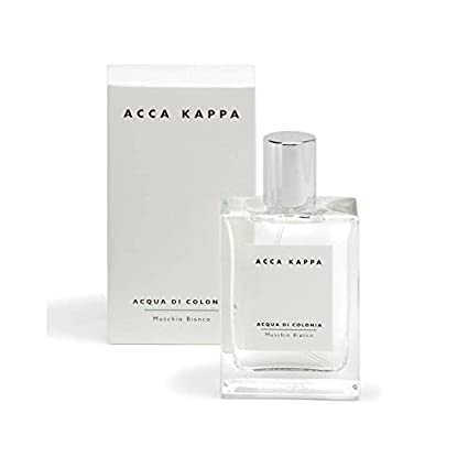 Acca Kappa White Moss Agua de Tocador - 100 ml