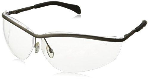 mcr-crews-kd210-klondike-safety-glasses-silver-metal-frame-clear-lens