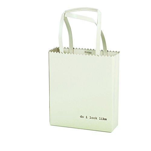 Regenesi Shopper Leather Fruit Italy Fashion Handmade In White Bag Regenerated OrOanUq