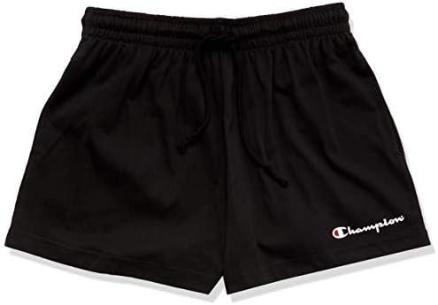 Champion Womens Jersey Short,