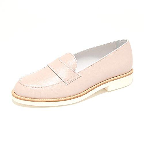 Loafers Mocassini 7883l Women Donna Gomma Profilo Xl Tod's Scarpe Beige Shoes gwfwqHRU