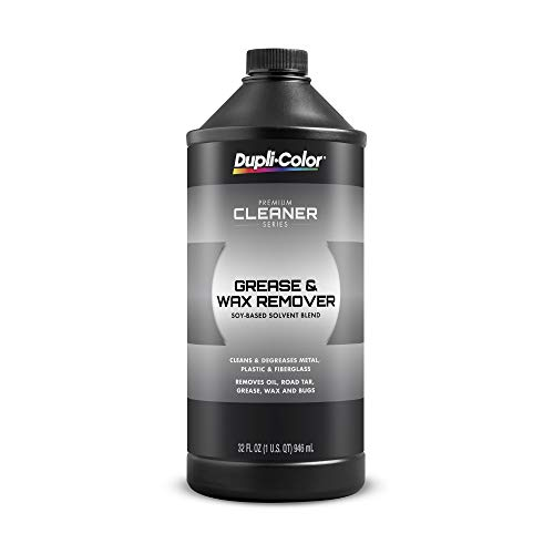Dupli-Color ECM543000 32 oz. Single Paint Grease and Wax Remover Soy Based