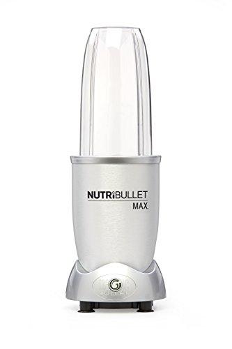 Nutri Bullet N12-1201 Max, Silver
