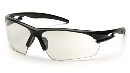 Pyramex SB8180D Ionix Safety Sunglasses with Indoor / Outdoor Mirror - Glasses Framers