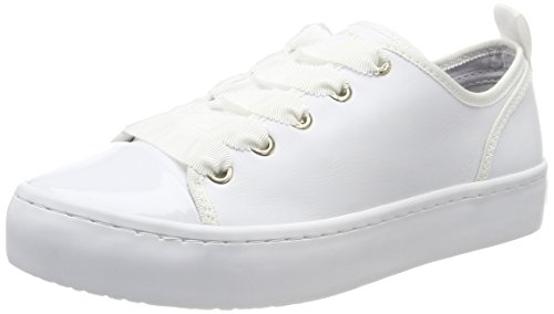 white Sneakers Hilfiger Tommy Basses 3a1 Femme J1285upiter Blanc zfxgqwPO