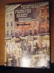Official Fulton Fish Market Cookbook