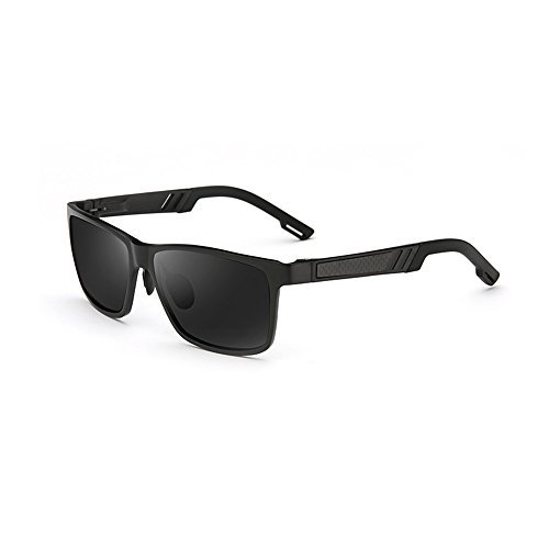 mode lunettes d'hommes B de de définition Lunettes soleil Couleur polarisées B soleil haute soleil de ZHIRONG d'équitation Lunettes de de de protection qSwW8B