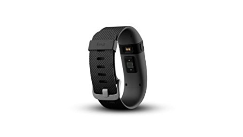 Amazon.com: Fitbit Charge HR - Pulsera de actividad ...