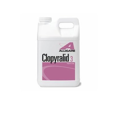 Clopyralid 3 Compare to Transline, Reclaim (Gallon)