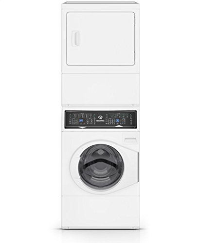Speed Queen SF7000WG 27 Inch Gas Laundry Center (Best Commercial Grade Washer And Dryer)