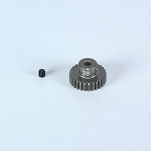 Tuning Haus 1428 28 Tooth 48 Pitch Precision Aluminum Pinion ()