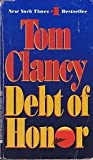 Debt of Honor, Tom Clancy, 0425147398