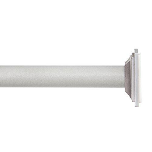Eclipse Room Darkening Tension Window Curtain Rod, 28 to 48-Inch ...