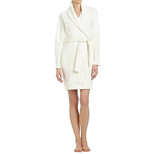 UGG Braelyn Women's Bath Robe Medium Cream