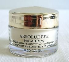Lancome_Absolue Eye Premium Bx Absolute Replenishing Eye Cream 0.2oz (read description)