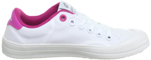 Weiß für Trainer Weiß Unisex Dixie Erwachsene Weiß Super Lotto Pink q6XOcU