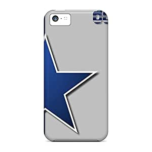 Hot Style Iay14414AqJl Protective Case Cover For Iphone5c(dallas Cowboys)