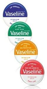 Vaseline Rosy Lip Balm - 8