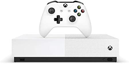 Xbox One S 1TB All-Digital Edition Console (Disc-Free Gaming) 10