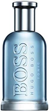 Hugo Boss Bottled Tonic Eau De Toilette 100Ml,