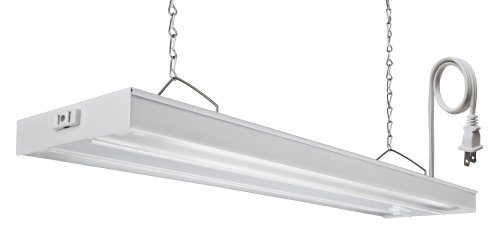 Lithonia Lighting GRW 2 14 CSW CO M4 Lighting Fixture, Watts, White ()