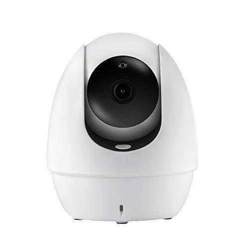SHUX Intelligent Tracking Camera Ultra HD Home Wireless WiFi Surveillance camera-2million