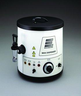 Paraffin Wax Dispenser 1 Gallon, 220 V
