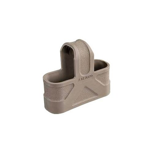 Magpul Industries 308 Win Magazine Assist fits AR Rifles (Pack of 3), Flat Dark Earth