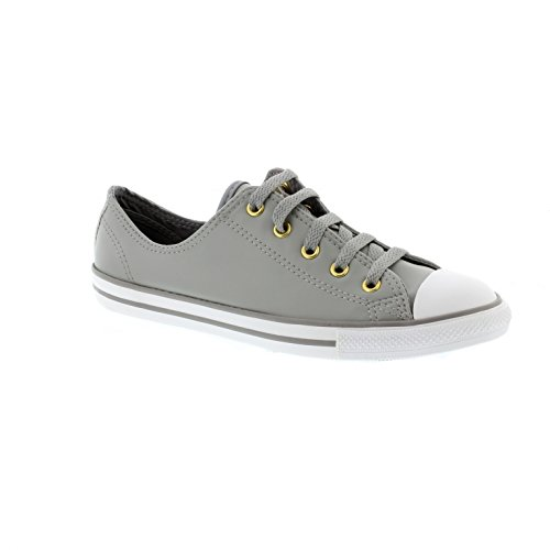 Gris For Mujer 3fb9d Zapatos Wholesale Converse 63830 E9IDYeW2H